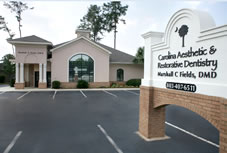 cosmetic dentist columbia sc